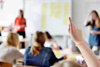 Pflegedienst Ausbildung Weiterbildung