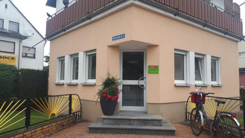 Pflegestation Kassel-West